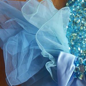 Curtain Call Costumes Costumes - Tutu Leotard Dance Costume